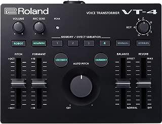 Roland Voice Transformer (VT-4)