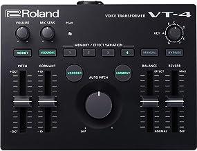 Roland VT-4 Vocal Transformer