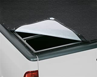 Lund 90016 Genesis Snap Truck Bed Tonneau Cover for 1994-2001 Dodge Ram 1500; 1994-2002 Ram 2500, 3500 | Fits 8' Bed