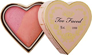 Best too faced sweethearts perfect flush blush candy glow Reviews