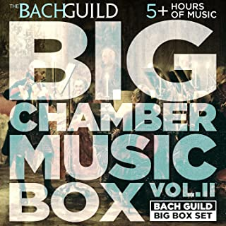 Big Chamber Music Box, Vol 2