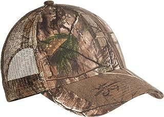 Port Authority Men's Pro Camouflage Series Cap with
