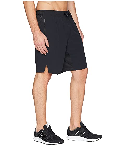 Negro New Balance Intensity Shorts Max xqv7q6f