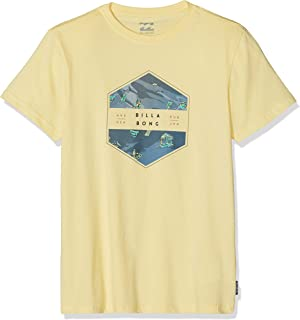 BILLABONG Access SS tee Boy Camiseta para Niños