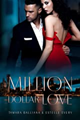 Million Dollar Love Format Kindle
