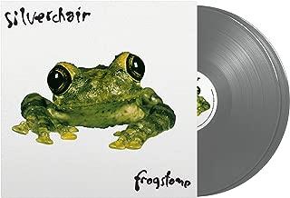 Best silverchair frogstomp vinyl Reviews