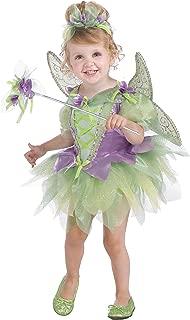 Rubie's Deluxe Tutu Fairy Costume
