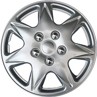 Best wheel plastic cover Reviews