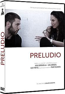 PRELUDIO [ANA SERRADILLA,LUIS ARRIETA,TIARE SCANDA] [NTSC/Region 1 and 4 dvd. Import - Latin America].