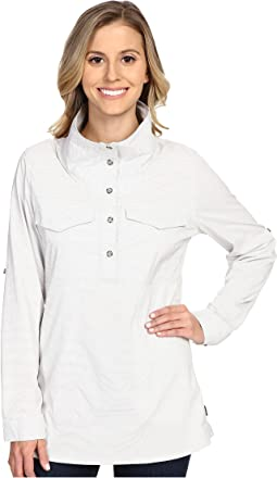 Mountain Hardwear - Citypass™ Long Sleeve Popover