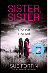 Sister Sister: A truly gripping psychological thriller Kindle Edition