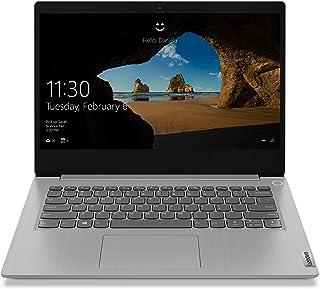 "Lenovo Ideapad 3, Intel Core i7-10510U, 14"" FHD, 12 GB RAM, 512GB SSD, Nvidia MX330 2GB, Eng-Arb, Windows 10 Home, Platinu..."