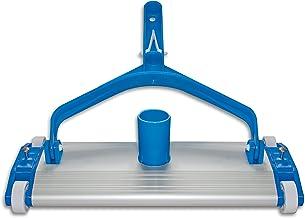 Productos QP 500340C - Limpiafondos metálico, fijación