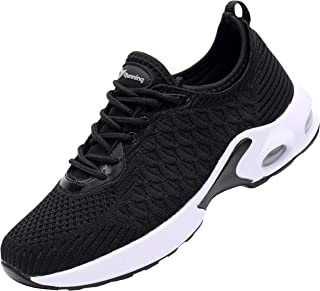 MEHOTO Lightweight Womens Running Casual Sports Shoes...