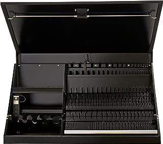 Extreme Tool PWS4100TXBK Black Textured PWS Series Extreme Portable Workstation, 41