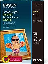 epson premium luster photo paper 11x14