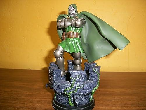 Doctor Doom Statue grand Bowen Designs by Bowen Designs