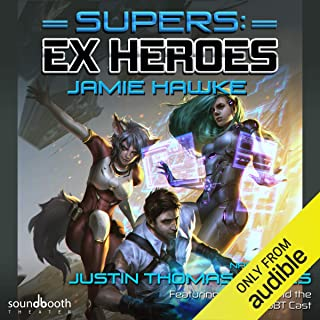 Supers: Ex Heroes