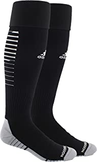 adidas Team Speed II Soccer Socks, (1-Pair)