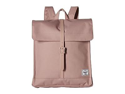 Herschel Supply Co. City Mid-Volume (Ash Rose) Backpack Bags