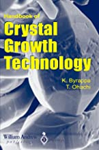 Handbook of Crystal Growth Technology