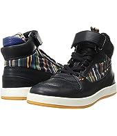 Paul Smith Junior - High Top Sneakers (Little Kid/Big Kid)