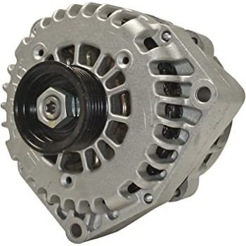 Alternator ACDelco GM Original Equipment 20881337 Reman