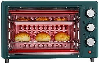 Four électrique de 25 litres, avec la fonction de cuisson multi-cuisson réglable réglable Température Contrôle de la tempé...