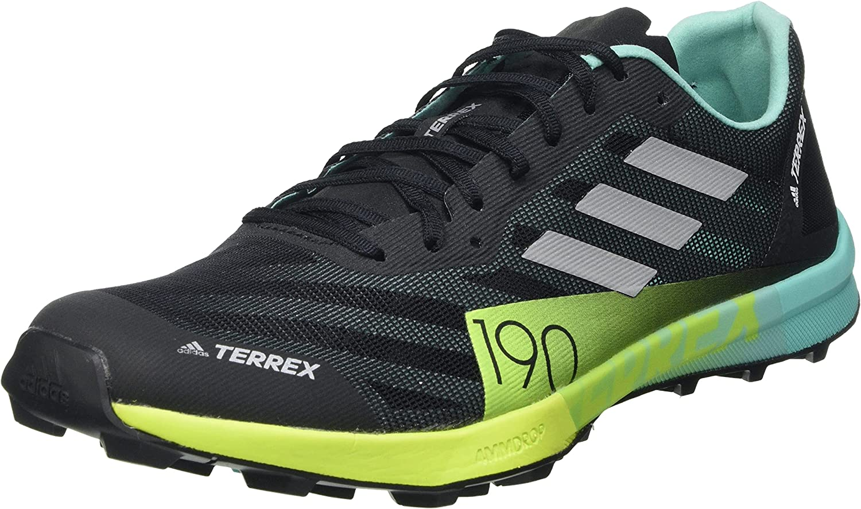 adidas Terrex Speed Pro, Zapatillas de Trail Running Hombre