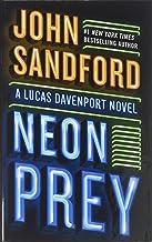 Neon Prey (Thorndike Press Large Print Basic)