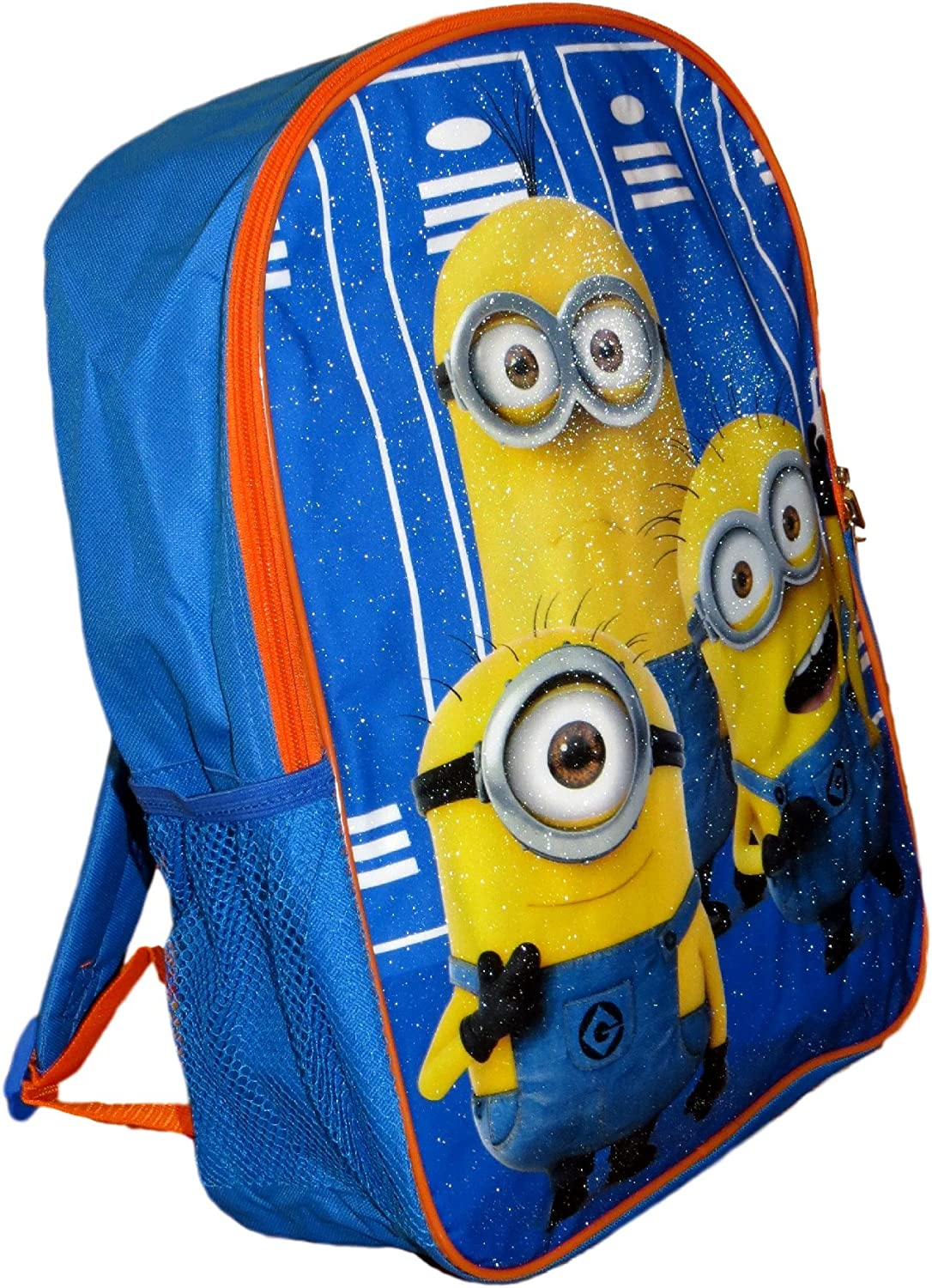 Max 73% OFF Despicable Me Minions Backpack Sale Large 16