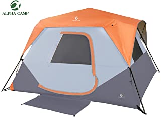 swiftrise 8 instant tent
