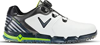 Best callaway xfer fusion 2018 golf shoes Reviews