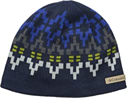 Collegiate Navy Broken Fair Isle
