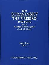 Best stravinsky firebird score Reviews