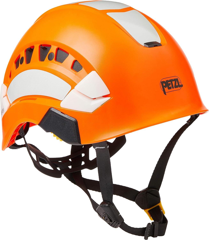 PETZL - Vertex Max 72% OFF Opening large release sale Hi-Viz Orange Vent