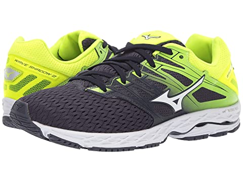 9be40783d6c9f9 Mizuno Wave Shadow 2 at Zappos.com