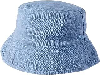 Rusty Women's Plum Reversible Bucket HAT