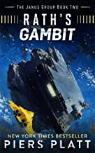 Rath's Gambit (The Janus Group Book 2)