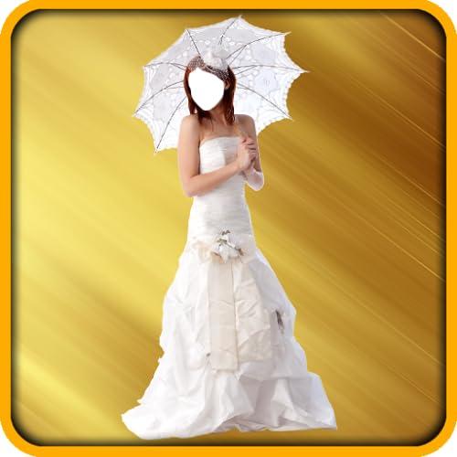 Vestido de novia de Photo Editor