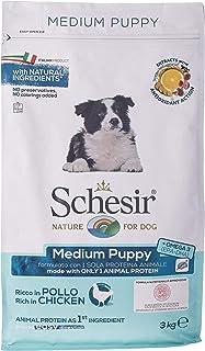 Schesir Medium Puppy with Chicken 3 kg, C5012