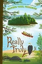 Really Truly (A Pumpkin Falls Mystery)