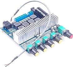 KNACRO TPA3116 Bluetooth 4.2 2.1 Subwoofer Amplifier Board DC12-24V HIFI Digital..