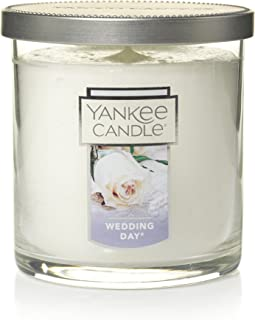 Yankee Candle Small Tumbler Candle, Wedding Day