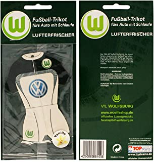 VfL Wolfsburg 3er Set Lufterfrischer