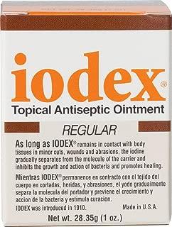 Baar Products Inc. Iodex, 1-Ounce Jar