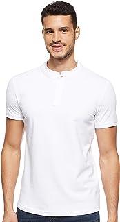 Tom Tailor Men's Collar Shape Shirt