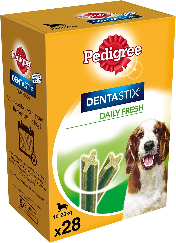 comprar nack dental para perros Dentastix