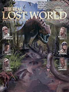 The Real Lost World