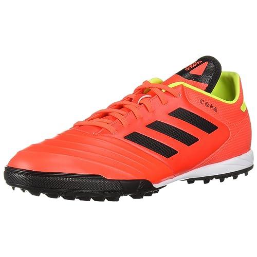f63297f09 adidas Men s Copa Tango 18.3 Turf Soccer Shoe